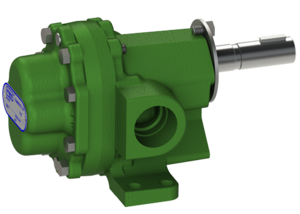 Roper 'A Series' Direct Drive Motor Speed Pumps