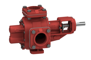 Roper '3600 Series' Heavy-Duty General Purpose Pumps