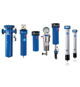 BEKO Clearpoint® Inline Filtration Systems